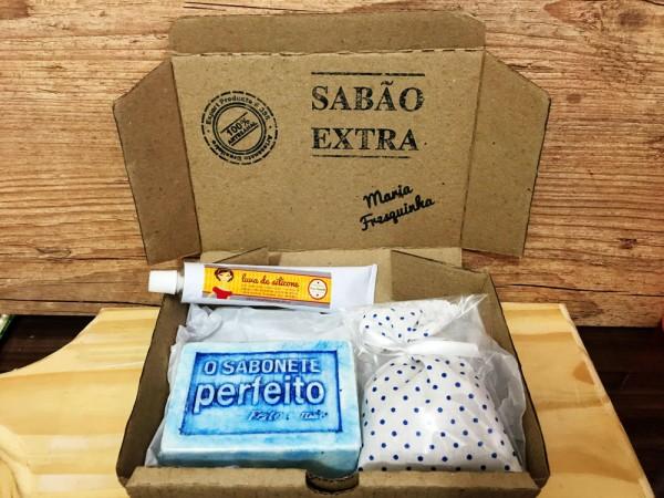 Caixa Trousseau express