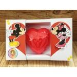 Caixa deslizante Mickey e Minie