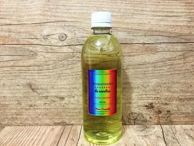 Refil - Aromatizador de varetas - 500 ml