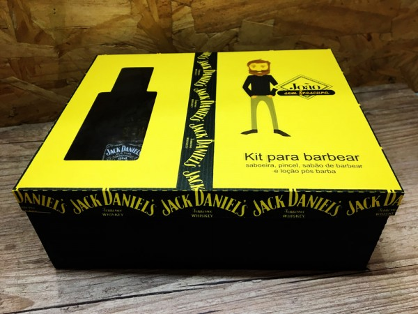 Kit Barbear Jack