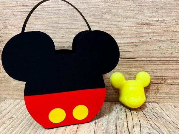 Bolsinha Mickey