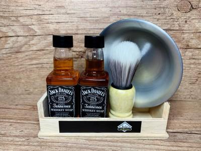 Jack - Kit Barbear