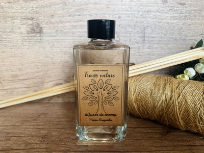 TN - Difusor de aroma