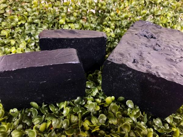 Sabonete - Carvão ativado