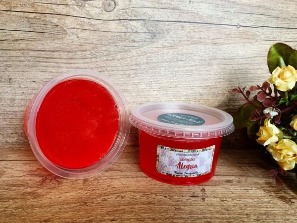 AL - Jelly sabonete natural