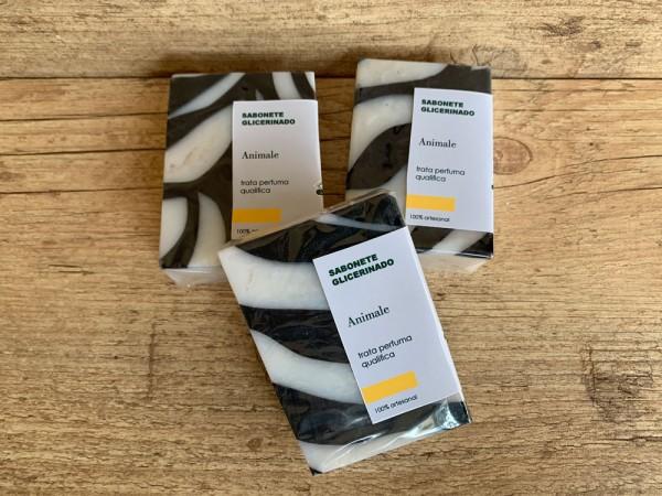 Animale - Sabonete glicerinado
