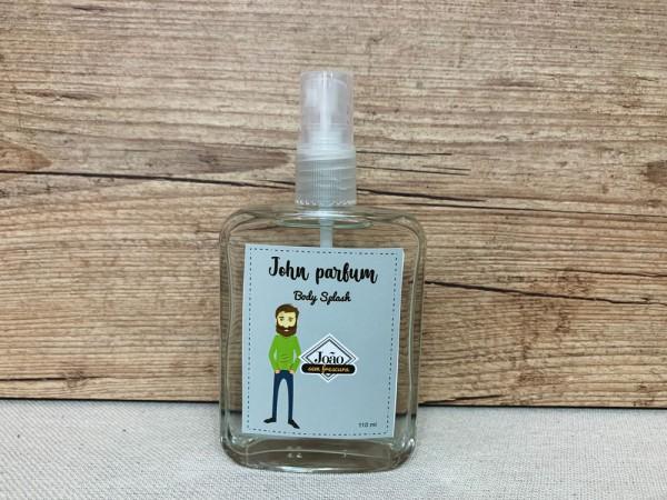 John parfum - colônia