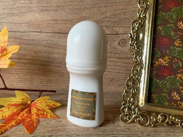 LA - Desodorante rollon natural