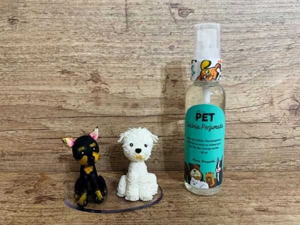 Pet - Perfume pet