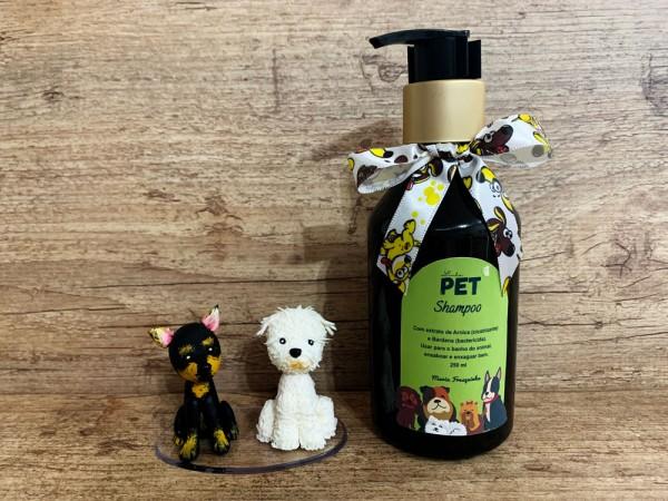 Pet - Shampoo  250 ml