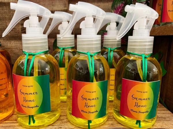 SH - Aromatizador spray