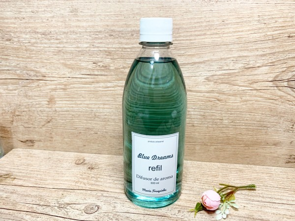 BD - Difusor de aroma (refil)