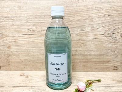 BD - sabonete líquido (refil)
