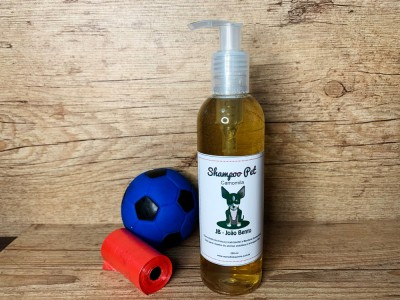 Pet - Shampoo  250 ml