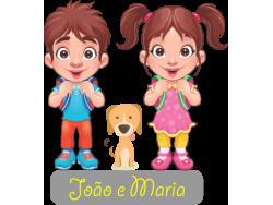 JOÃOeMARIA