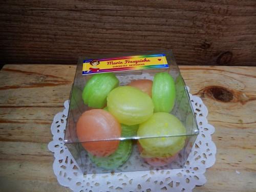 Macarons - mini