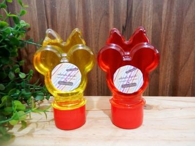 Minnie - sabonete líquido