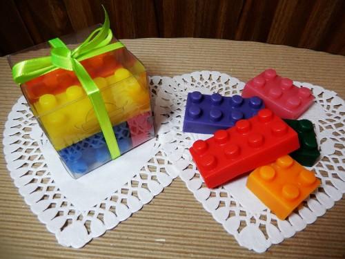 Lego - banho divertido