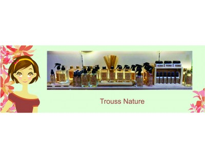 TROUSS NATURE