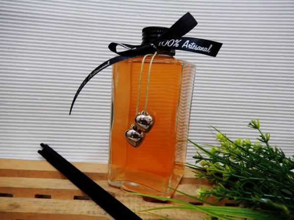 Aromatizador de varetas - Vidro 270 ml