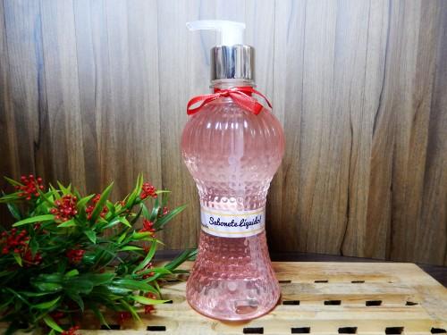 Cintura - Sabonete líquido transparente