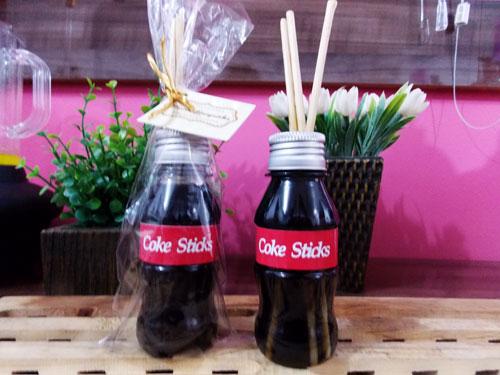 Aromatizador de varetas - Coke cherry