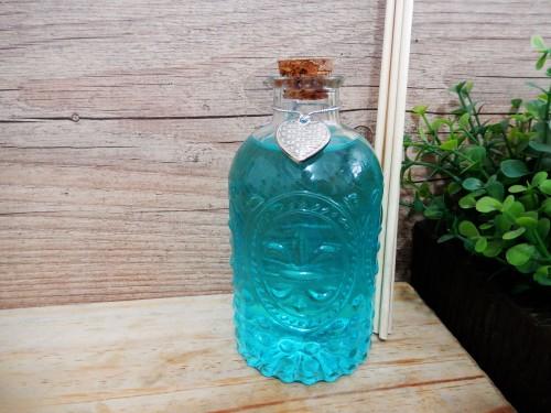 Aromatizador de varetas - Flor de liz 280 ml