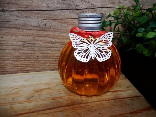 Aromatizador de varetas - vidro gomos 250 ml