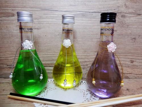 Aromatizador de varetas - Vidro 250 ml