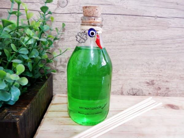 Aromatizador de varetas - ervas finas (xô uruca)