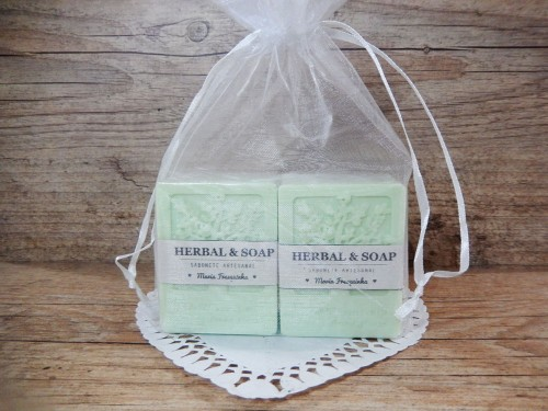 Classe A - Herbal Soap