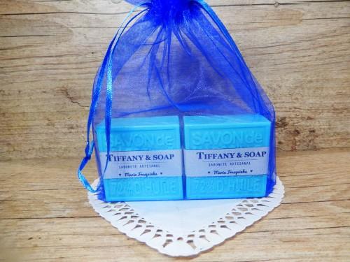 Classe A - Tiffany Soap