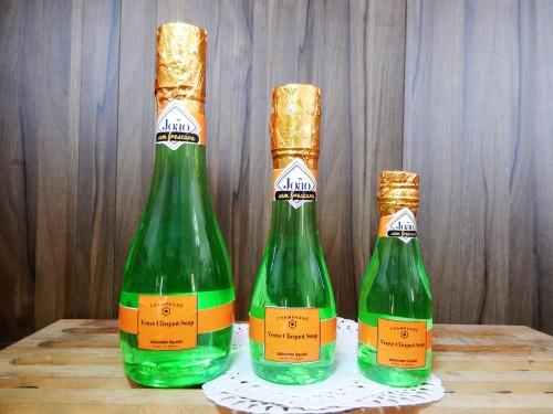 Sabonete líquido - Veuvê Clicquot - 250 ml