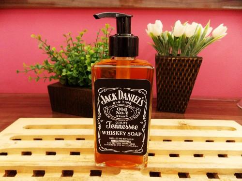 Jack Daniel´s - Sabonete líquido