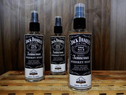 Jack Daniel´s - Colônia