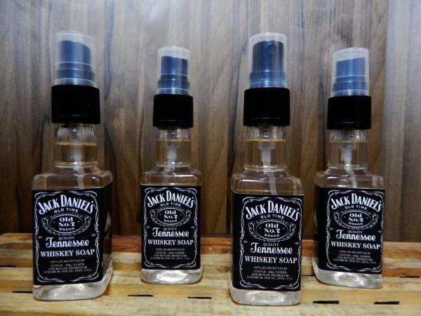 Jack Daniel´s mini - Colônia