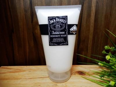Creme hidratante para o corpo - Jack Daniel´s 180 ml