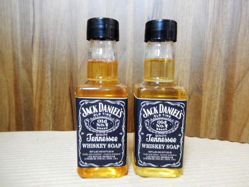 Jack - sabão de barbear e loção pós barba - 70 ml