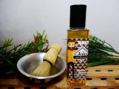 Madero - sabão líquido de barbear