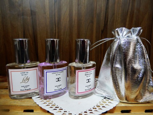 Body Splash Especial 40 ml (perfumaria importada)