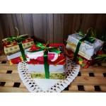 Natal - Três Aromas