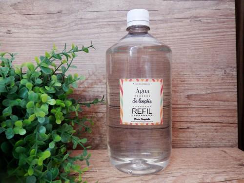 Refil - Agua de Lençóis 1 litro