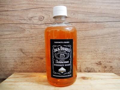 Jack - refil sabonete