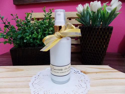Creme hidratante - vidro 70 ml